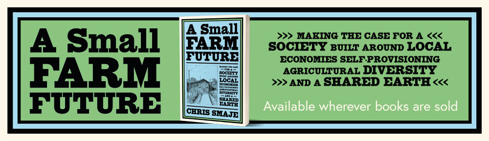 Small Farm Future